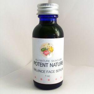 Balance Face Serum