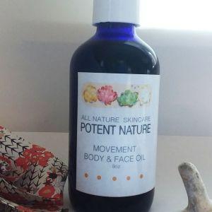 Movement Body & Face Oil