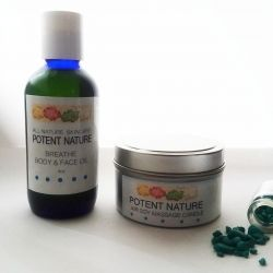 Body Nurture Package