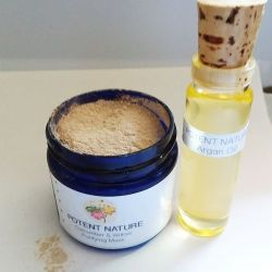 Cucumber & Willow Purifying Face Mask