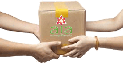 AIA Massage Therapies Delivery 1-3 days